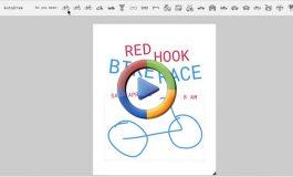 آشنایی با یک نرم افزار ساده برای طراحی و نقاشی (ویدئو اختصاصی)