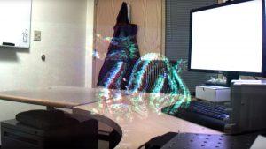 نمایشگر هولوگرافیک حقیقی مایکروسافت