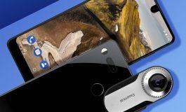 بهزودی شاهد عرضه اندروید 8 بر روی گوشیهای اسنشال خواهیم بود