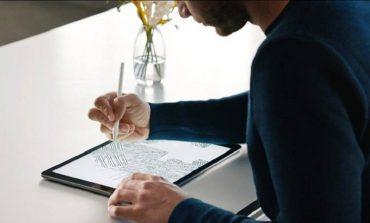اختراع جدید ثبت شده توسط اپل خبر از آمدن قلم اپل به آیفون میدهد