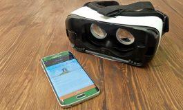 سامسونگ در سه ماهه اول 2017، تعداد 782هزار هدست Gear VR فروخته است