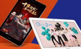 آنر از دو نسخه تبلت Play Tab 2 رونمایی کرد