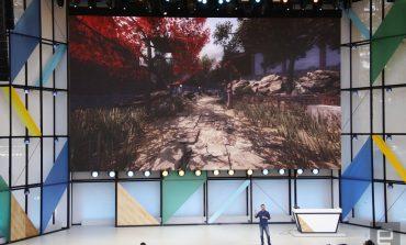 گوگل با فناوری سورا، گرافیک پیشرفته سهبعدی را به واقعیت مجازی موبایل میآورد
