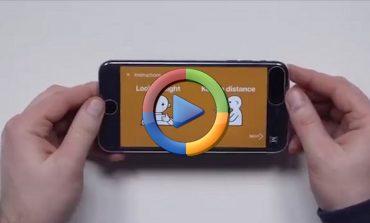 چگونه بر روی آیفون 7 اپل فیلم سه بعدی ببینیم؟! (ویدئو اختصاصی)