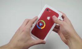 آتش زدن نسخه قرمز رنگ اپل آیفون ۷ (ویدئو اختصاصی)