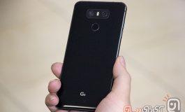 گوشی هوشمند الجی G6 در آینده نزدیک بهروزرسانی اندروید اوریو را دریافت میکند