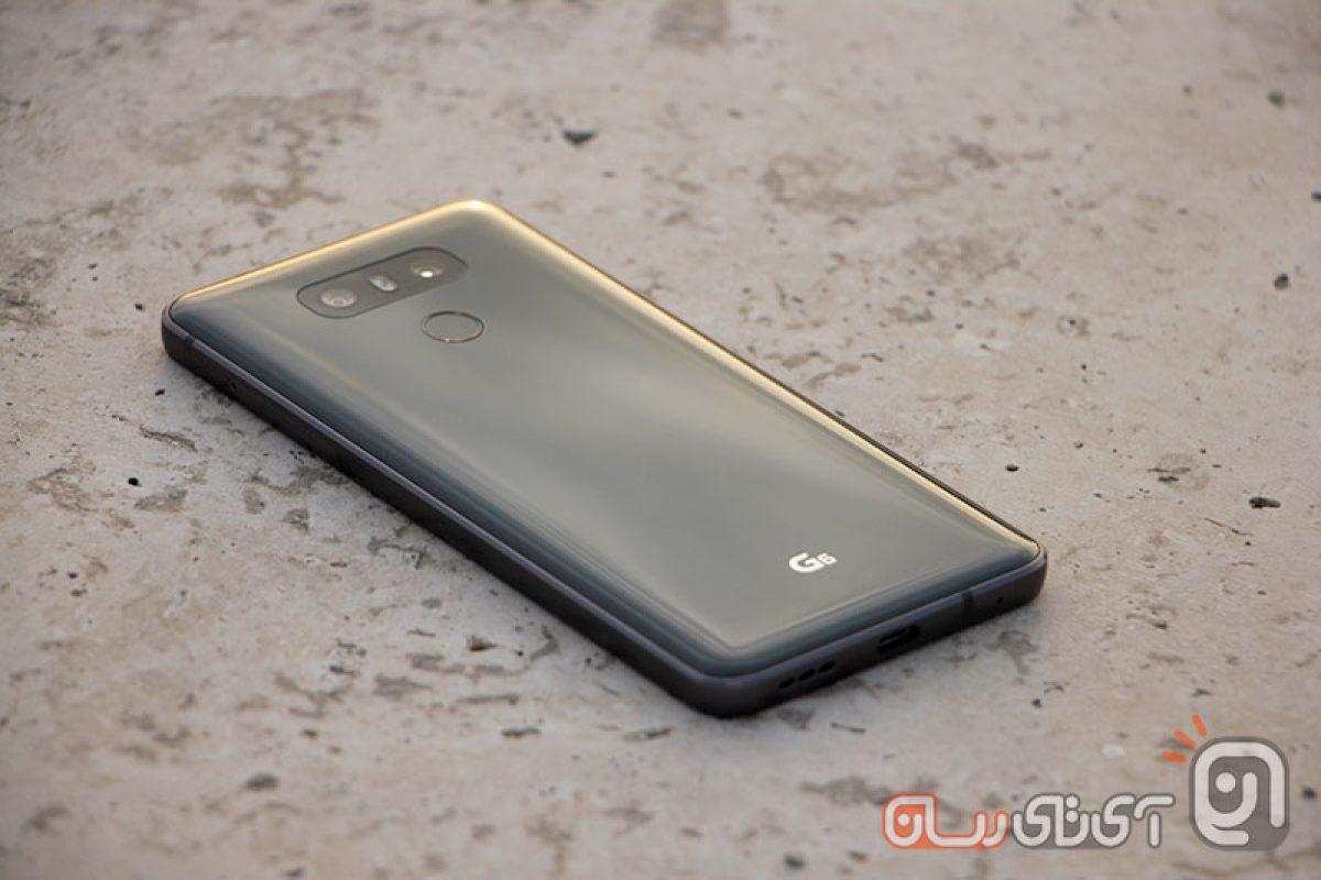 هر آن چیزی که الجی G6 را تبدیل به یک تلفن همراه متفاوت میکند