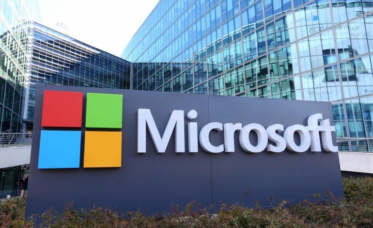 آخرین گزارش مالی مایکروسافت حاکی از عملکرد خوب نادلا است