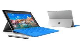 مایکروسافت از سرفیس پرو 5 در تاریخ 23 مه رونمایی نمیکند