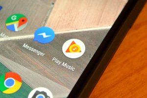 ترفندهای جالب گوگل پلی موزیک