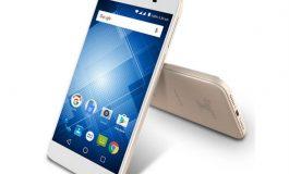 پاناسونیک از گوشی هوشمند Eluga I3 Mega با اندروید مارشملو رونمایی کرد
