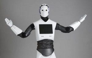 تا سال 2030 رباتها 25 درصد از نیروهای پلیس دبی را تشکیل میدهند