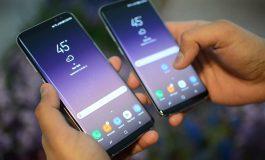 سامسونگ تاکنون 1.3 میلیون دستگاه گلکسی S8 را در کره جنوبی به فروش رسانده است