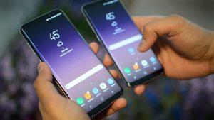 سامسونگ تاکنون 1.3 میلیون دستگاه گلکسی S8 را در کره به فروش رسانده است