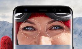 گلکسی S9 و S9 پلاس به اسکنر عنبیه چشم 3 مگاپیکسلی مجهز خواهند شد