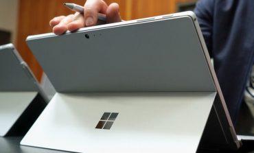 مایکروسافت زمان عرضه نسخه LTE سرفیس پرو را مشخص کرد