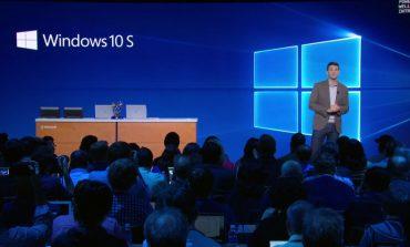 ویندوز S چیست و چه تفاوتی با نسخههای دیگر دارد؟