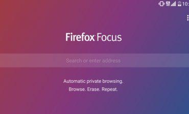 نسخه اندروید فایرفاکس فوکوس عرضه میشود