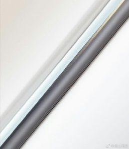 جزئیات طراحی آنر 9 فاش شد: بدنه شیشهای در یک فریم فلزی