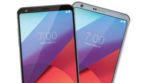 الجی 6 تیر ماه گوشیهای جی6 پلاس و جی6 پرو را معرفی میکند