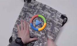 با کوله پشتی مستحکم و ضد سرقت آشنا شوید (ویدئوی اختصاصی)