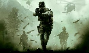 عرضه نسخه بازسازی شده بازی Call of Duty: Modern Warfare برای کنسول PS4 تایید شد