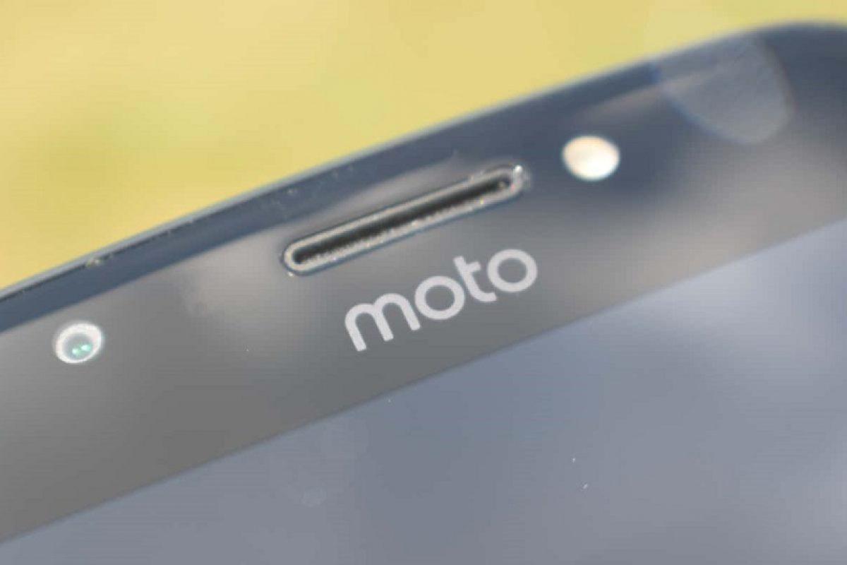 رندرهای رسمی موتو G5S پلاس منتشر شد