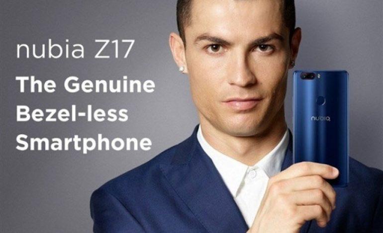 ZTE نوبیا Z17 با 8 گیگابایت رم و پردازنده اسنپدراگون 835 رسما معرفی شد
