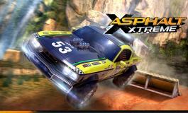 نگاهی جالب به بازی آسفالت Xtreme