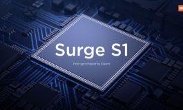 آغاز تولید انبوه پردازنده شیائومی Surge S2 از سهماهه سوم سال 2017
