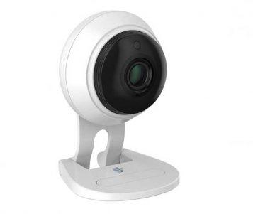 Hive Camera دوربین امنیتی جدیدی که واق واق هم میکند!
