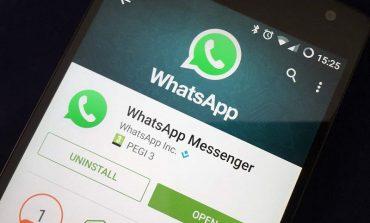 قابلیت حذف پیامها به برنامه واتساپ اضافه شد