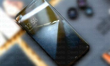 تصاویر فاش شده از شیائومی Mi MIX 2، طراحی مشابه با گلکسی S8 را نشان میدهد
