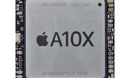 پردازنده A10X اپل با تکنولوژی 10 نانومتری و توسط شرکت TSMC ساخته شده است
