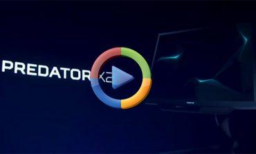 آشنایی با مانیتور گیمینگ Predator X27 ایسر (ویدیو اختصاصی)