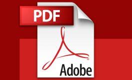 آموزش تبدیل فایلهای مختلف به PDF در تلگرام
