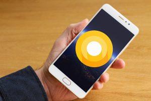 لانچر اندروید O را روی گوشی خود نصب کنید!