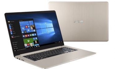 ایسوس از لپتاپ جدید Vivobook S510 با طراحی و پردازندههای جدید رونمایی کرد