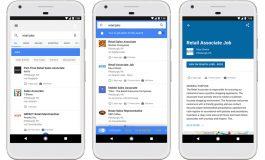سرچ گوگل به شما در یافتن شغل کمک خواهد کرد