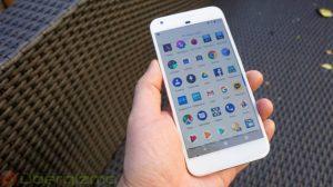 احتمالا گوگل بیش از یکمیلیون گوشی پیکسل فروخته است