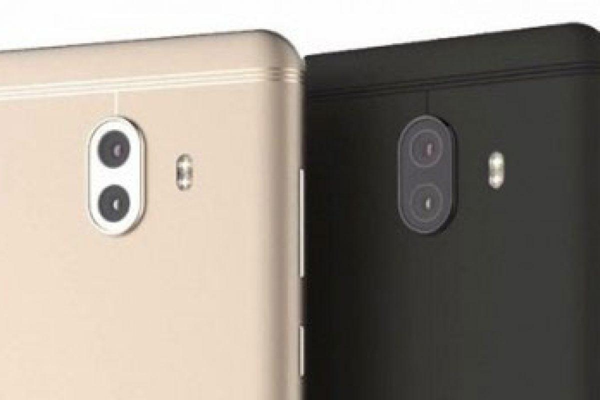 تصاویر جدید Galaxy C10 با دوربین دوگانه منتشر شدند