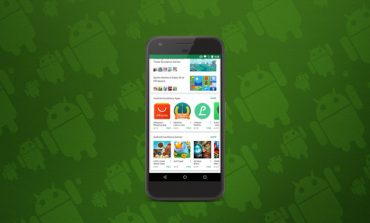 Android Excellence پاسخ گوگل به اپ استور جدید iOS 11