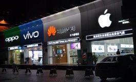 براساس پیشبینیها میزان فروش گوشیهای هوشمند شرکتهای هواوی، اوپو و Vivo در سال 2017 کمتر از انتظار خواهد بود