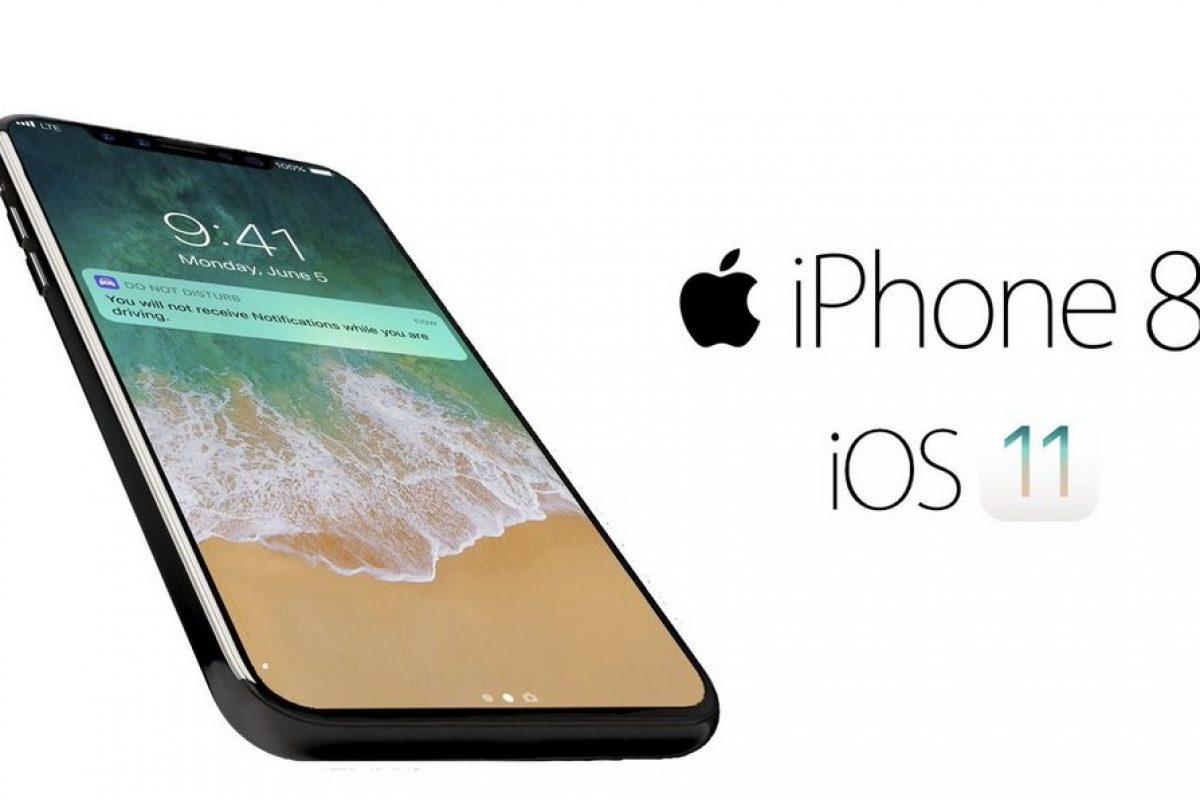 ۶ ویژگی آیفون ۸ را از زبان iOS 11 بشنوید!