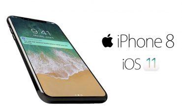 6 ویژگی آیفون 8 را از زبان iOS 11 بشنوید!