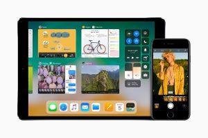 با ویژگیهای جدید iOS 11 نسبت به iOS 10 آشنا شوید