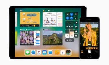 نسخه Beta 1 سیستم عامل iOS 11 در دسترس عموم قرار گرفت