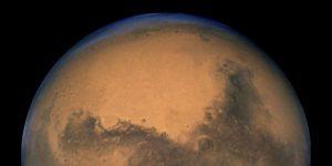 سفر به مریخ احتمال ابتلا به سرطان را تا دو برابر افزایش میدهد
