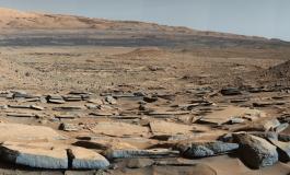 دریاچه قدیمی روی مریخ زمانی دارای حیات بوده است