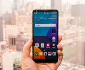 پنج دلیل برای اینکه الجی جی 6 (LG G6) را بخریم!